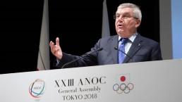 WAKO i IOC