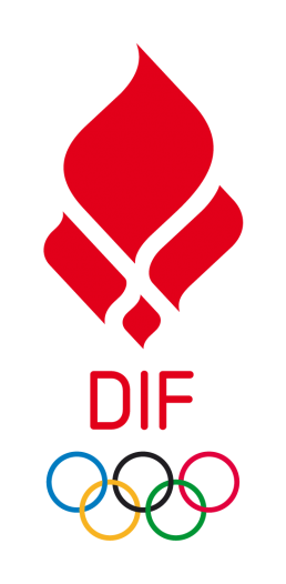 DIF - logo