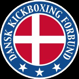 Dansk Kickboxing Forbund - logo