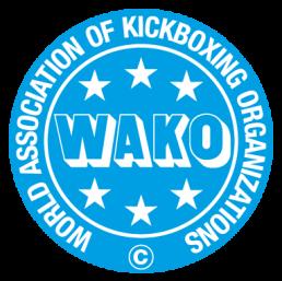 WAKO - logo