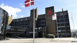 Dansk Idrætsforbund (DIF)